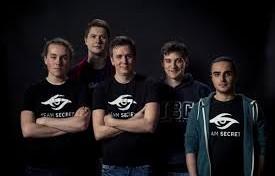 team-secret-esports